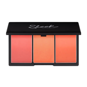Sleek Blush by 3 Palette in Californ.I.A سليك بلاشر كالفورنيا