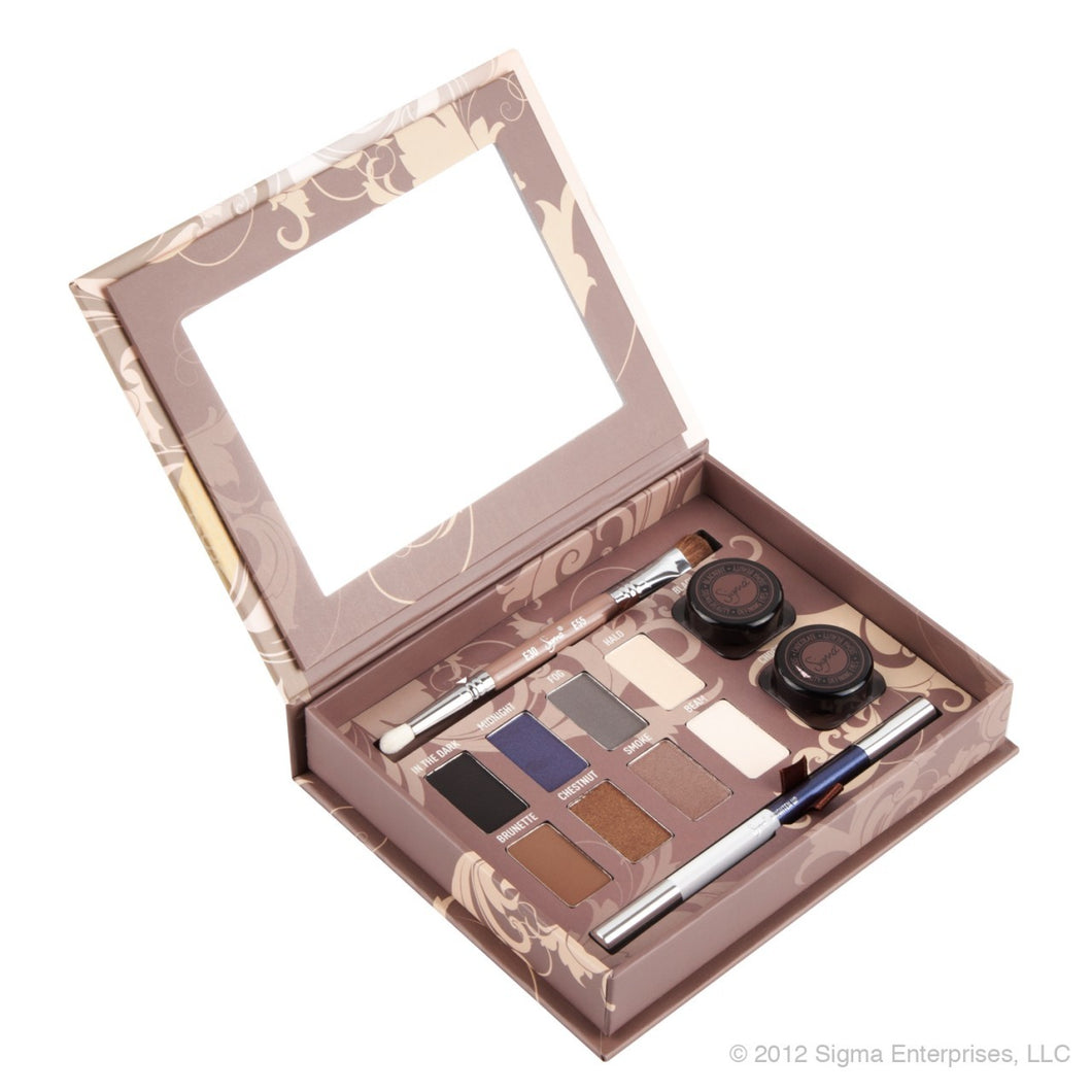 Sigma Defining Eyes Palette