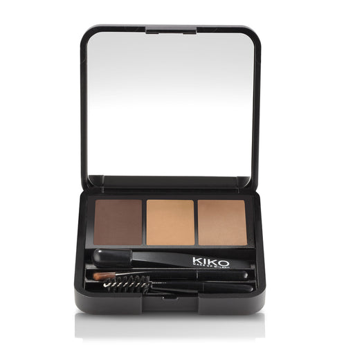 KIKO Eyebrow Expert Styling Kit 02