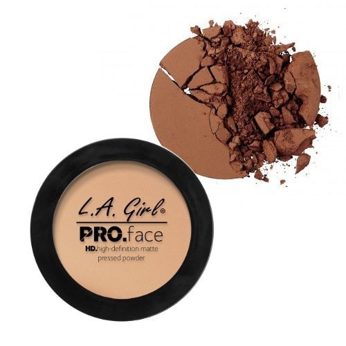 L.A. Girl HD PRO Face Pressed Powder | Cocoa