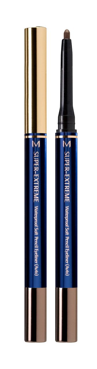 MISSHA M Super Extreme Waterproof Soft Pencil Eyeliner