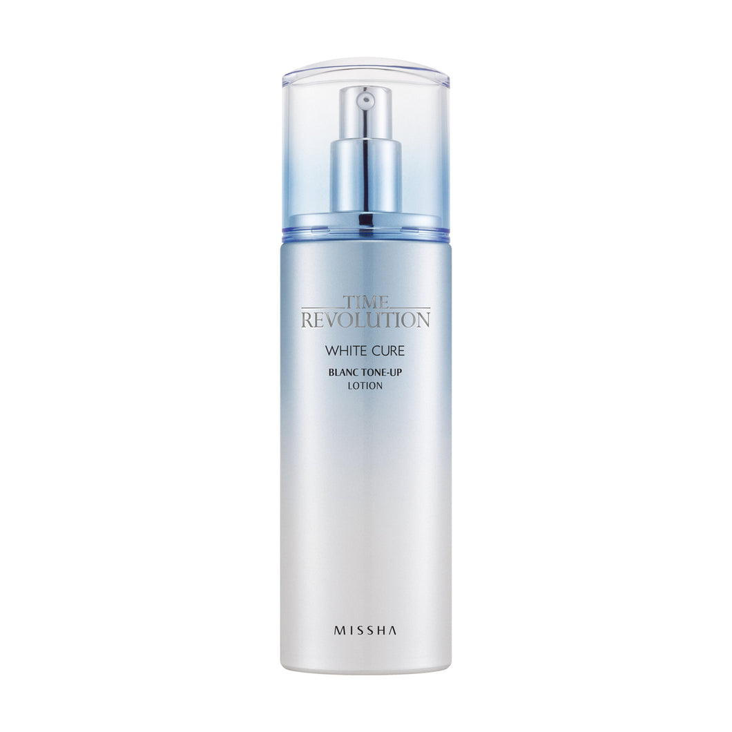 MISSHA Time Revolution White Cure Blanc Tone-Up Lotion