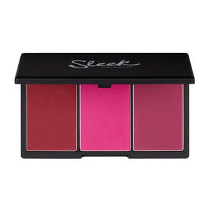 Sleek Blush by 3 Palette in Pink Sprint