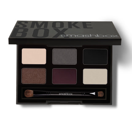 Smashbox Photo Op Eyeshadow Palette - Smokebox