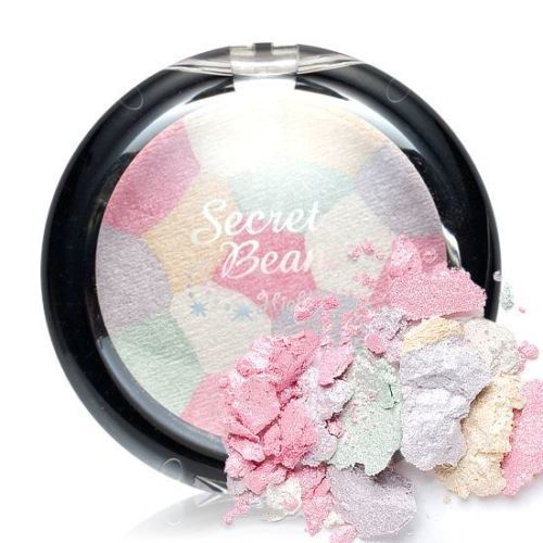 Etude House Secret Beam Highlighter #01 Pink/White