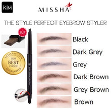 Load image into Gallery viewer, MISSHA The Style Perfect Eyebrow Styler