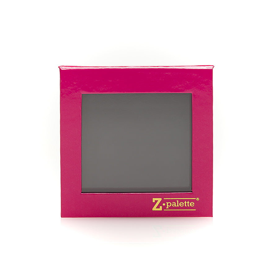 Zpalette Small Palette | Hot Pink