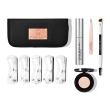 Load image into Gallery viewer, Anastasia Element 5 Piece Brow Kit