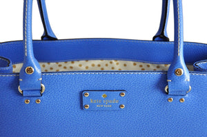 Kate Spade Wellesley Fallon - Blue