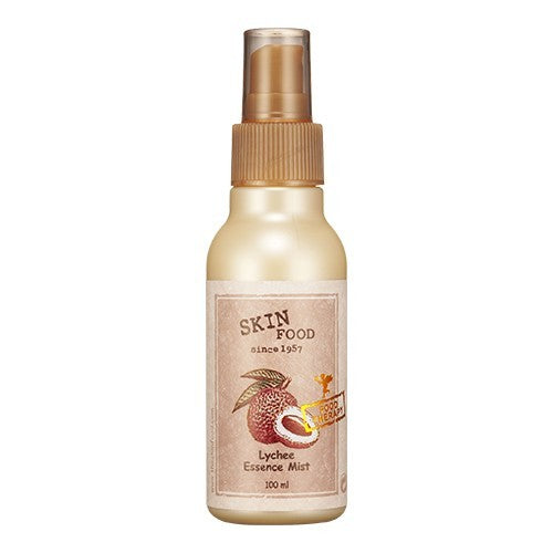 Skinfood Lychee Essence Mist for Damaged Hair