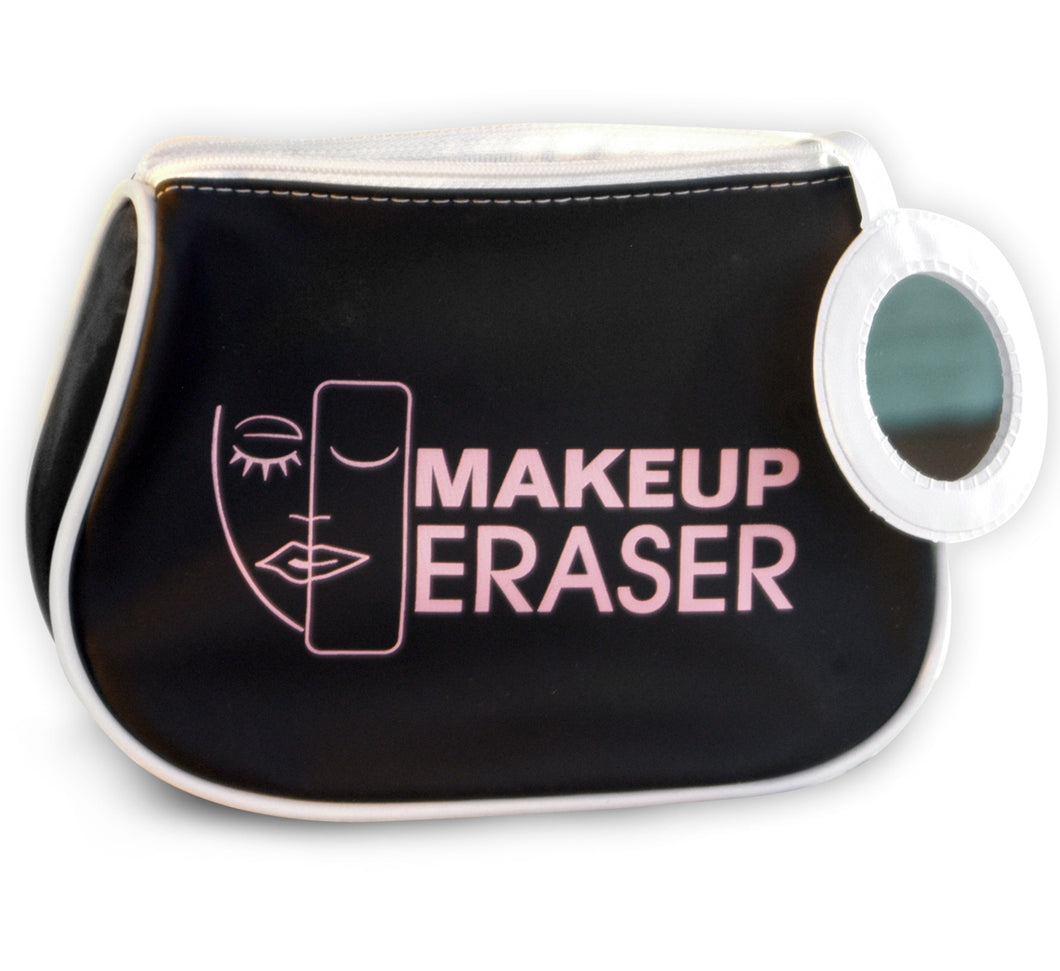 Makeup Eraser Travel Bag