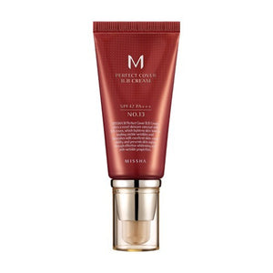 MISSHA M Perfect Cover BB Cream SPF42