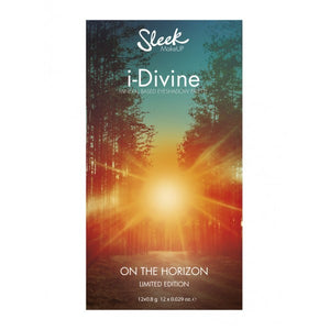 Sleek i-Divine On The Horizon