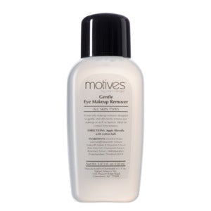 Motives Gentle Eye Makeup Remover