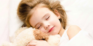 Help Kids Sleep, Naturally