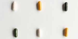Tablets, Capsules, Powders, and Liquids – What's the Deal?