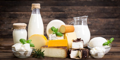 The 7 Best Benefits of Going Dairy Free