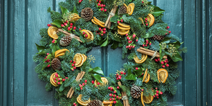 10 Tricks For a Healthier Holiday Season