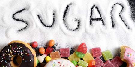 5 Facts About Sugar You Probably Didn't Know