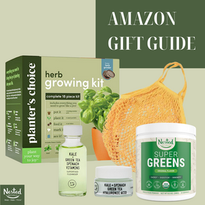 The Nested Naturals 2020 Gift Guide