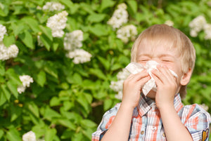 5 Ways To Reduce Asthma Attacks In Children