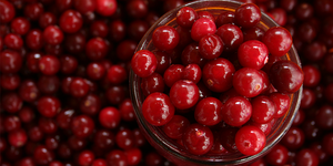 The Amazing Benefits of Cranberry