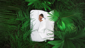Get The Best Sleep Of Your Life, Naturally