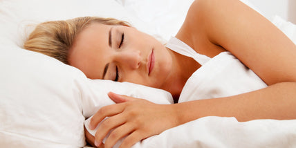 What is Tryptophan and How Does it Help Me Sleep?