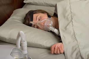 5 Ways To Help Reduce Sleep Apnea Symptoms