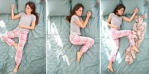 What Are the Best Sleeping Positions