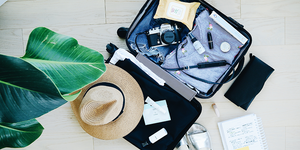 Guide to Traveling With Supplements