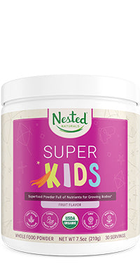 Buy Super Kids Supplements
