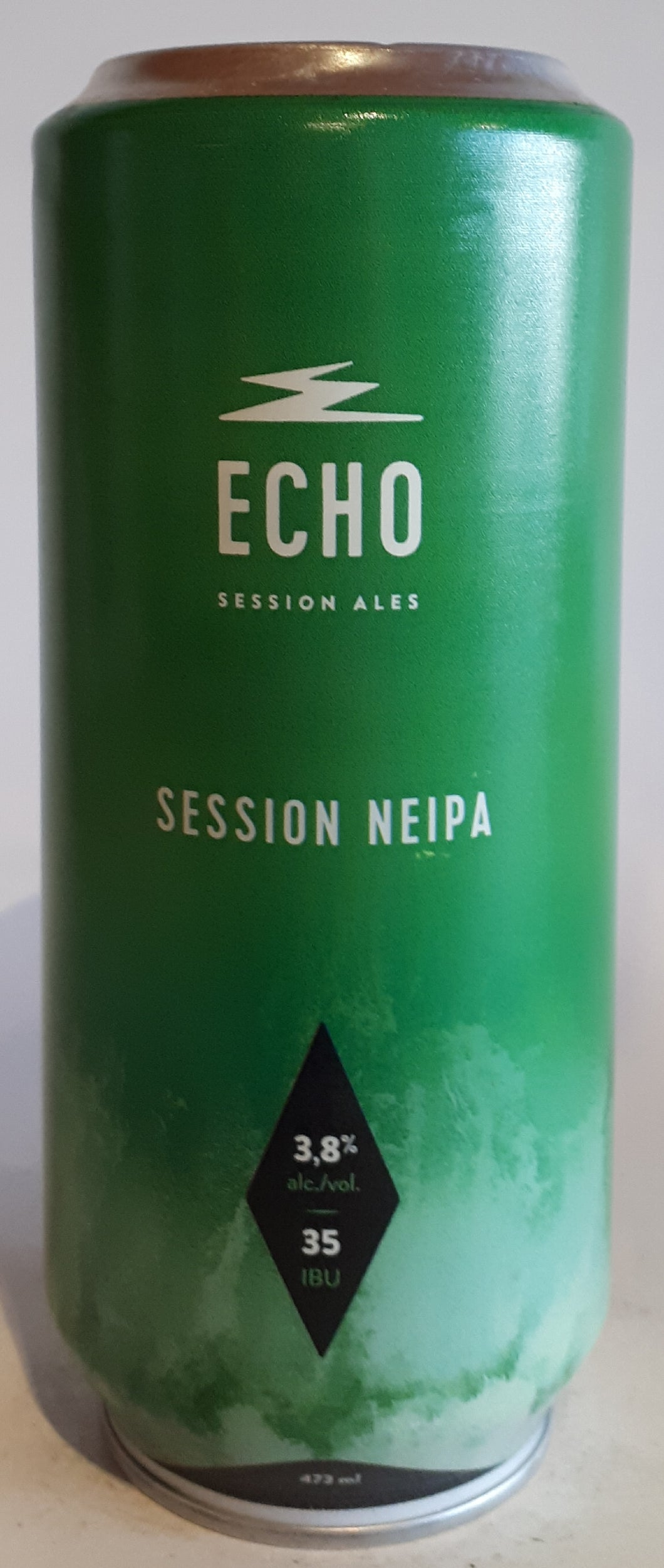Echo Session Ale Session NEIPA 473ml