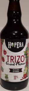 Microbrasserie Hopera Trizo Grand-maman 500ml