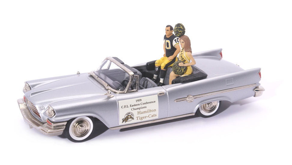 BROOKLIN MODELS - CANADIAN TOY COLLECTORS SOCIETY