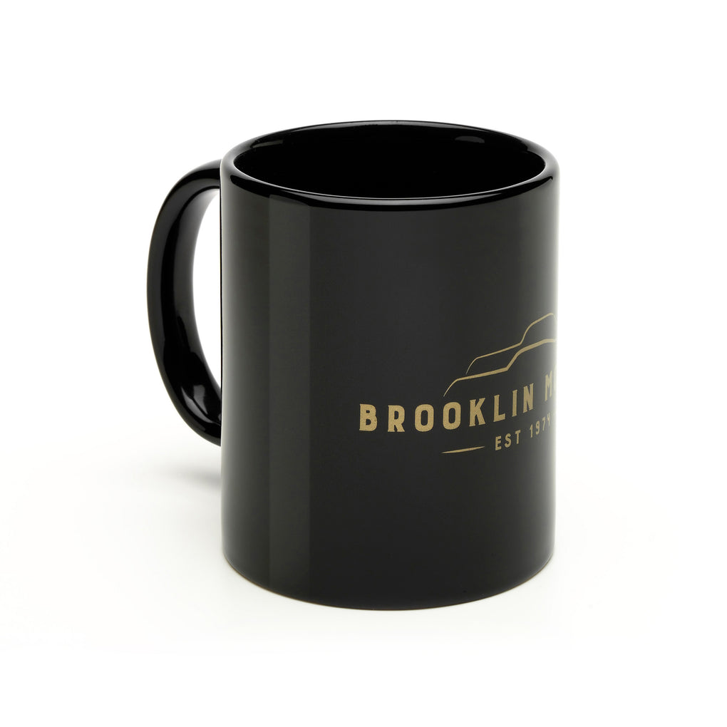 Brooklin Mug