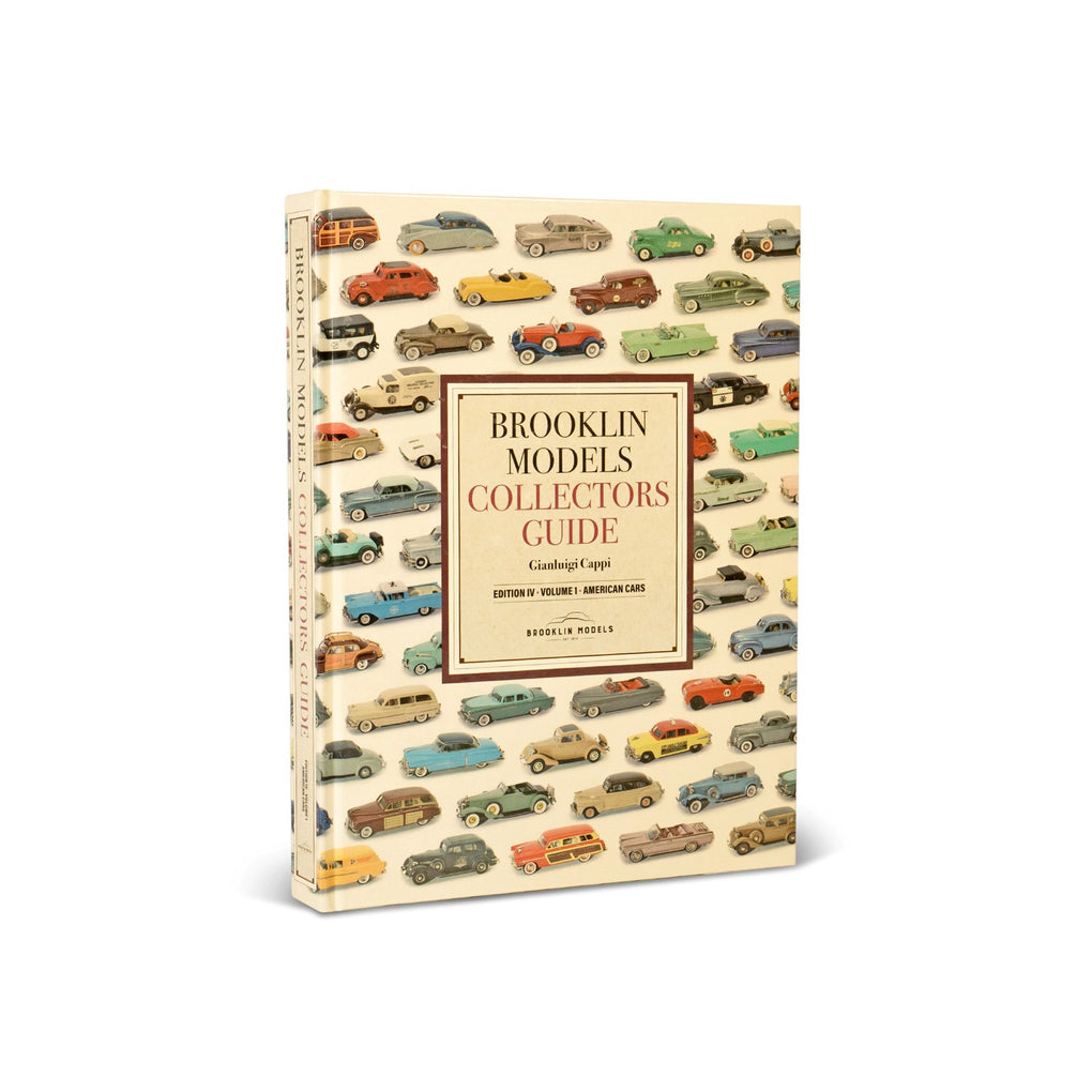 Brooklin Models Collectors Guide