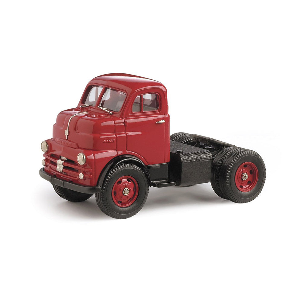 1953 Dodge Tractor Unit (Red)