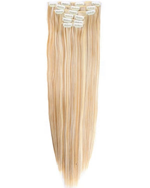Sunflower Blonde Lush Hair Extensions