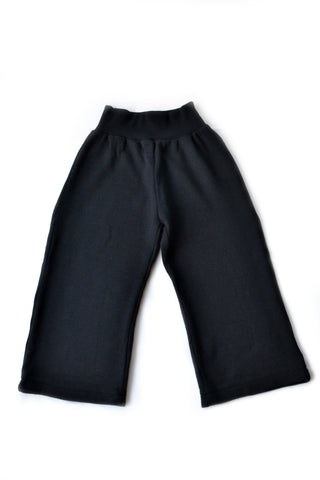 Independent fashion wool winter pants