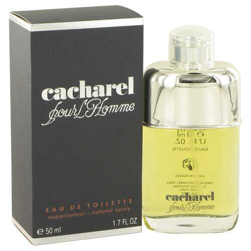 CACHAREL by Cacharel Eau De Toilette Spray 1.7 oz (Men) - 100% Authentic Luxury Men's & Women's Fragrances, Cosmetics & Pillows
