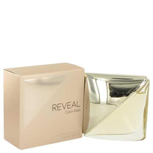 Reveal Calvin Klein by Calvin Klein Eau De Parfum Spray 3.4 oz (Women) - 100% Authentic Luxury Men's & Women's Fragrances, Cosmetics & Pillows