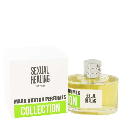 Sexual Healing by Mark Buxton Eau De Parfum Spray (Unisex) 3.4 oz (Women)
