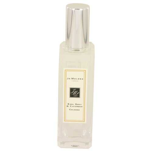 Jo Malone Earl Grey & Cucumber by Jo Malone Cologne Spray (Unisex Unboxed) 1 oz (Women) - 100% Authentic Luxury Men's & Women's Fragrances, Cosmetics & Pillows