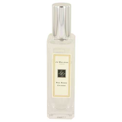 Jo Malone Red Roses by Jo Malone Cologne Spray (Unisex Unboxed) 1 oz (Women) - 100% Authentic Luxury Men's & Women's Fragrances, Cosmetics & Pillows