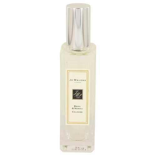 Jo Malone Basil & Neroli by Jo Malone Cologne Spray (Unisex unboxed) 1 oz (Women) - 100% Authentic Luxury Men's & Women's Fragrances, Cosmetics & Pillows