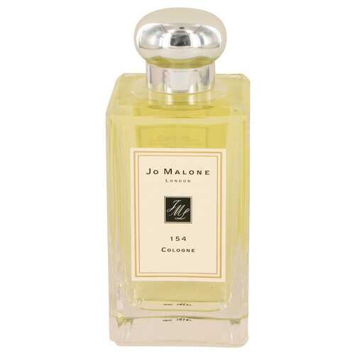 Jo Malone 154 by Jo Malone Cologne Spray (unisex-unboxed) 3.4 oz (Women) - 100% Authentic Luxury Men's & Women's Fragrances, Cosmetics & Pillows