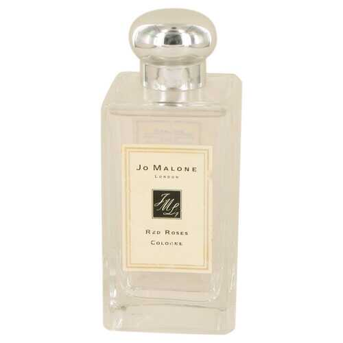 Jo Malone Red Roses by Jo Malone Cologne Spray (Unisex Unboxed) 3.4 oz (Women) - 100% Authentic Luxury Men's & Women's Fragrances & Cosmetics