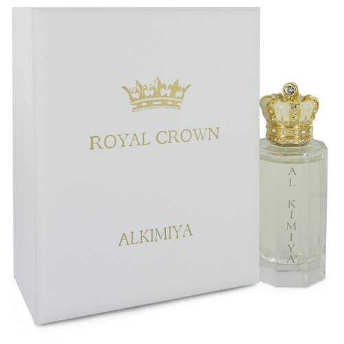 Royal Crown Al Kimiya by Royal Crown Extrait De Parfum Concentree Spray 3.3 oz (Women) - 100% Authentic Luxury Men's & Women's Fragrances, Cosmetics & Pillows