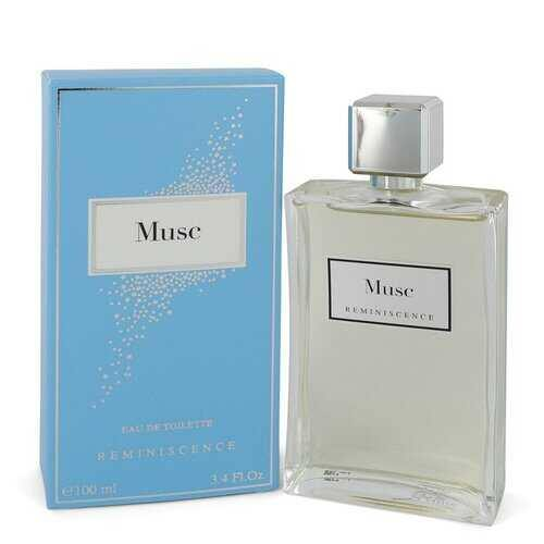 Reminiscence Musc by Reminiscence Eau De Toilette Spray 3.4 oz (Women) - 100% Authentic Luxury Men's & Women's Fragrances & Cosmetics